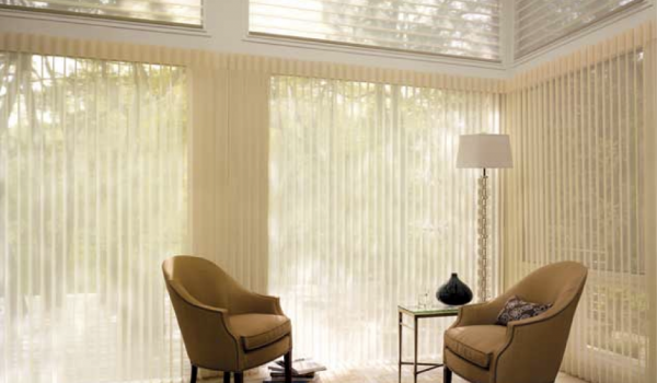 Luminette window fashions