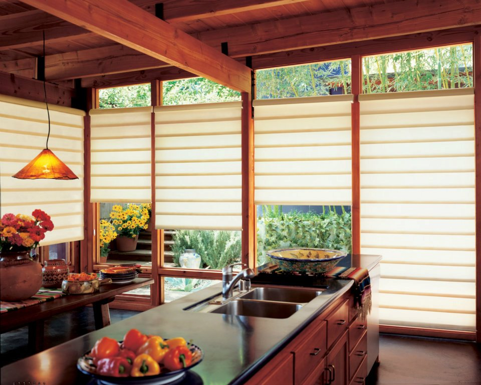 Vignette Roman Shades Product Details House Of Blinds Boca Raton